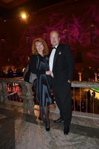 Larisa & Peter Lulle Johansson