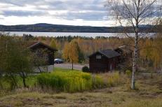 Utsikt Tällberg
