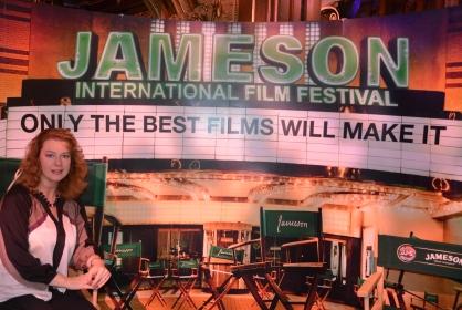 Larisa & Jameson gala