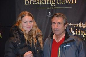 Rebecca Benvenuto & Lucio Benvenuto