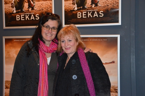 Madeleine Ekman & Lena Runge