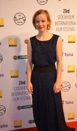 Saskia Rosendahl