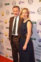 Bo Welch & Saskia Rosendahl