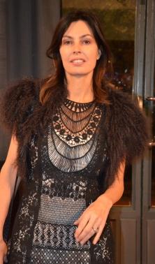 Clara Quirangs