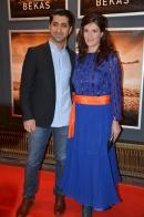 Shwan Amiadi & Nisti Sterk