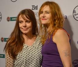 Ann Lillqvist & Helene Billgren