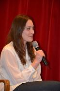 Josefin Asplund