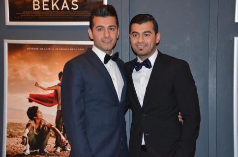 Karzan & Risko Kader