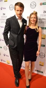 Tobias & Linda Zilianus