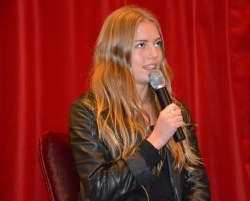 Sofia Karemyr