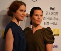Malin Erixon & Malin Ekerstedt