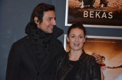 Alain Dalborg & Susanne Thorsson