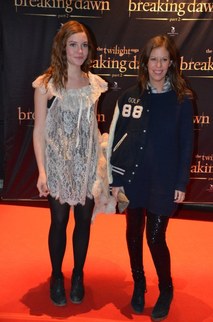 Agnes Eriksson & Ida Sjöstedt