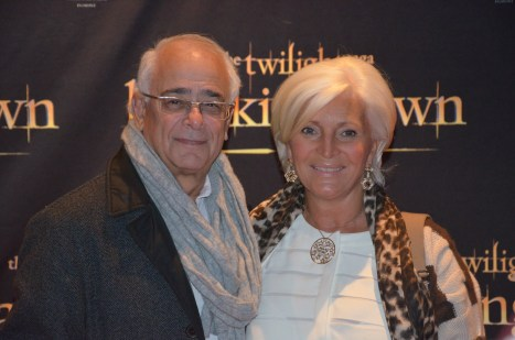 Grete Qviberg & Kent Löwenberg