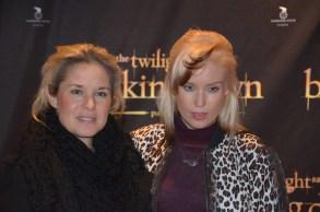 Maria Svanström & Linda Sundblad