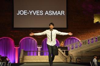 Joe-Yves Asmar