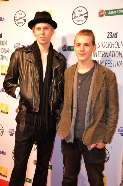 Tom Ljungman & Eddie Hultén
