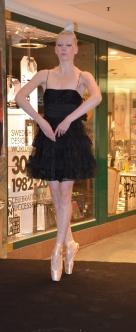 Ballet model