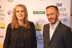 Sofia Norlin & Olivier Guerpillon