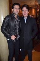 Fares Fares & Daniel Espinosa