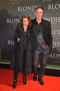 Alexandra Ahndoril & Alexander Ahndoril