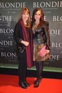 Caroline Lavenius Al Fakir & Lina Hedlund