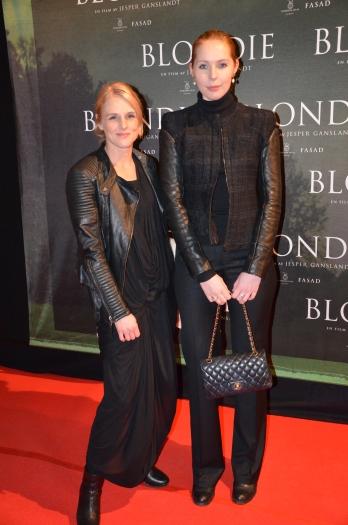 Karin af Klintberg & Karin Winther