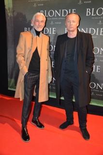 Rohdi Heintz & Morgan Sundberg