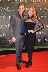 Alexander Lydecker & Carolina Gynning