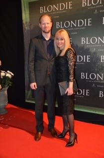 Fredrik Lycke & Helena af Sandeberg