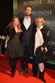 Alexandra Dahlström, Jesper Granslandt & Marie Göranzon