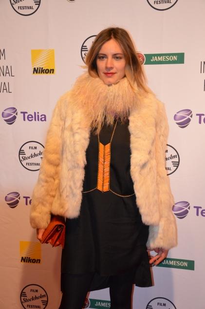 Malin Crepin