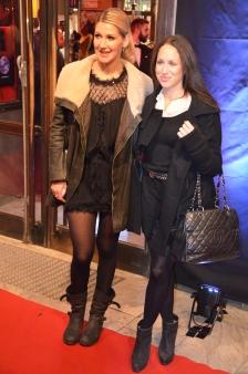 Daga Lamy & Sara Sommerfeld