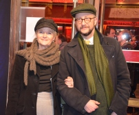 Sissela Kyle & Per Naroskin