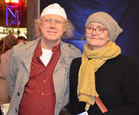 Bengt Berger & Ann Petrén