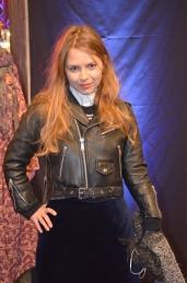 Alexandra Dahlström