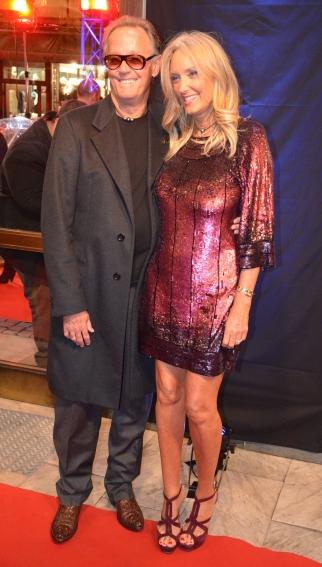 Peter Fonda med sällskap