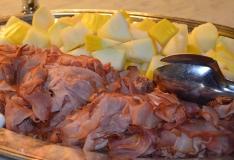 Skinka & Melon