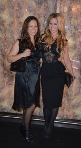 Denise Lopez och Jennifer Lopez