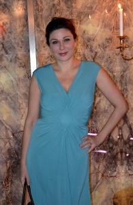 Dominika Peczynski
