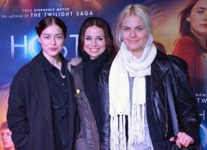 Felice Jankell, Annika Jankell och Alice Brandt