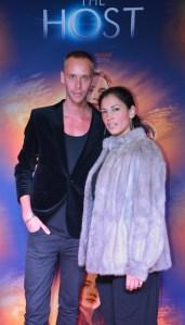Richard Lindh och Malin Arvidsson