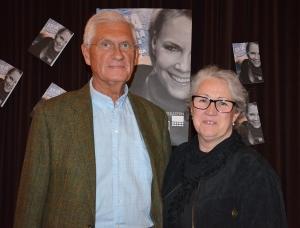 Staffan Carlen & Birgitta Persson