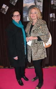Eva Rusz & Katarina Liminga Kalla