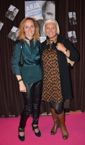 Grete Qviberg & Marita Lindblom