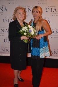 Marianne Bernadotte & Stephanie Bonn