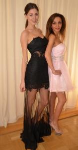 Eleonore Lilja & Maryam