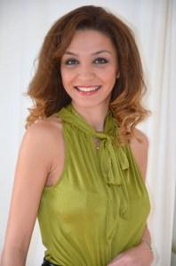 Maryam Kaviani