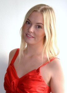 Isabelle Kjell