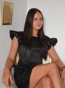 Darya Shanchuk.
